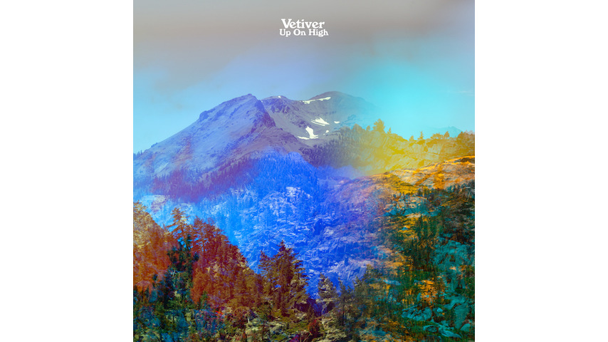 Vetiver Returns with the Perfectly Pleasant <i>Up On High</i>