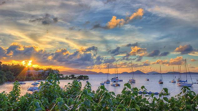 The US Virgin Islands Will Pay You to Visit in 2017