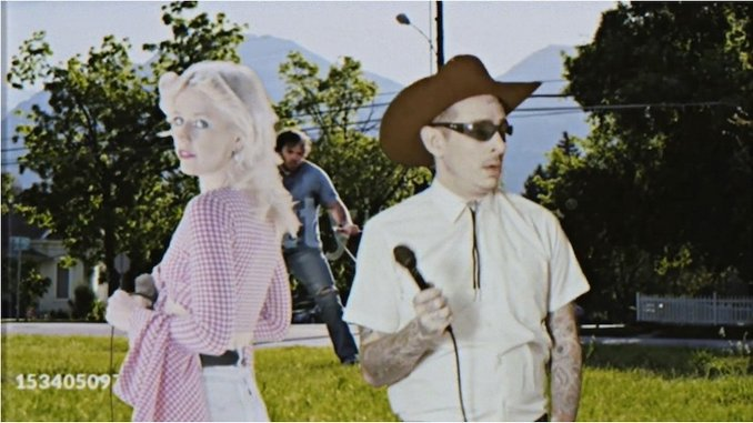 """Viagra Boys Share Cover of John Prine's """"In Spite of Ourselves"""" Featuring Amy Taylor"""