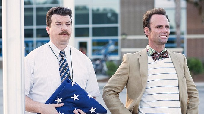 Why <i>Vice Principals</i> Is Perfect for Binge-Watching