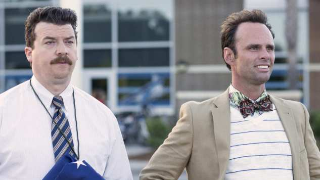 <i>Vice Principals</i> Examines the Rage of the Modern White Man