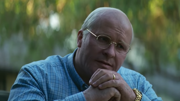 Christian Bale Hides in Plain Sight as Dick Cheney in First <i>Vice</i> Trailer