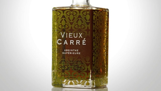 Vieux Carré Absinthe Supérieure Review