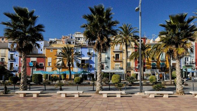 Checklist: Villajoyosa, Spain