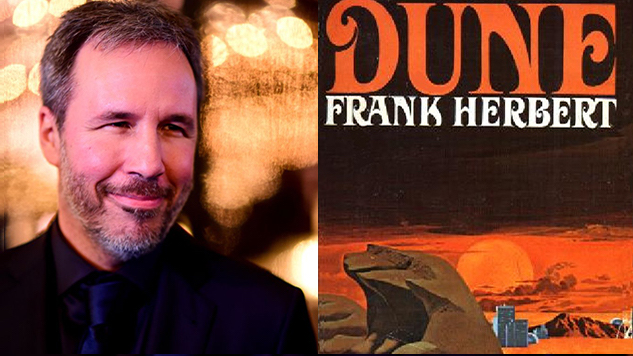 Everything We Know about Denis Villeneuve's <i>Dune</i> So Far