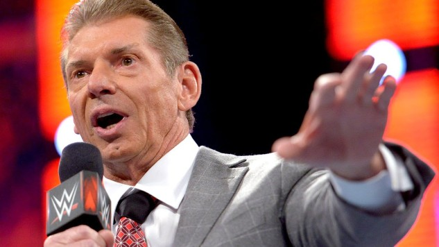 Vince McMahon Avoids Injury in Minor Car Crash in Connecticut