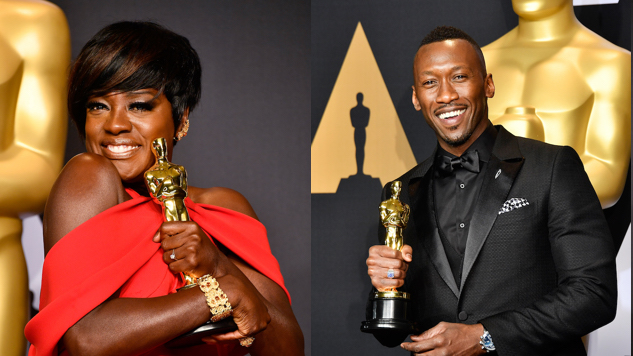Here Are a Few Oscar Milestones for People of Color You May Have Missed Thanks to Envelopegate