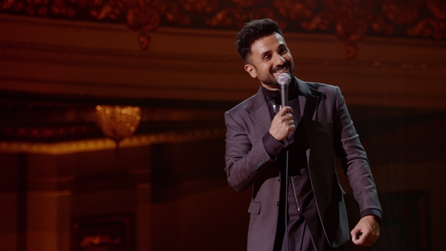 Vir Das's <i>Losing It</i> Struggles With Balancing Philosophy and Jokes