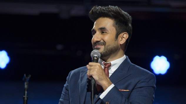 Netflix Orders Two New Vir Das Comedy Specials