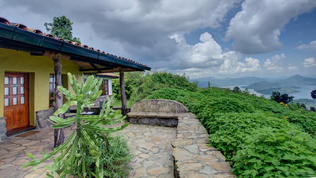 Hotel Intel: Virunga Lodge, Rwanda