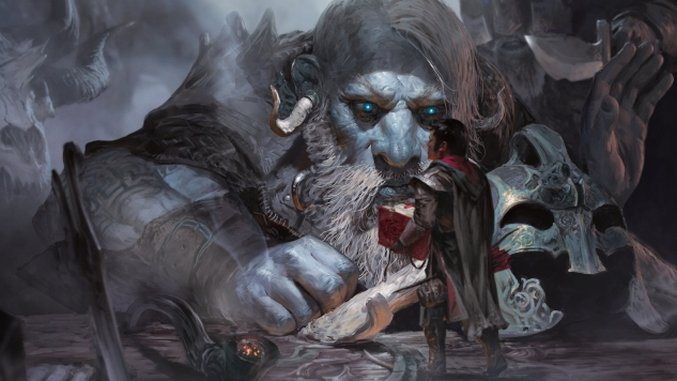 <i>Volo's Guide to Monsters</i> isn't a Typical <i>Dungeons & Dragons</i> Monster Manual
