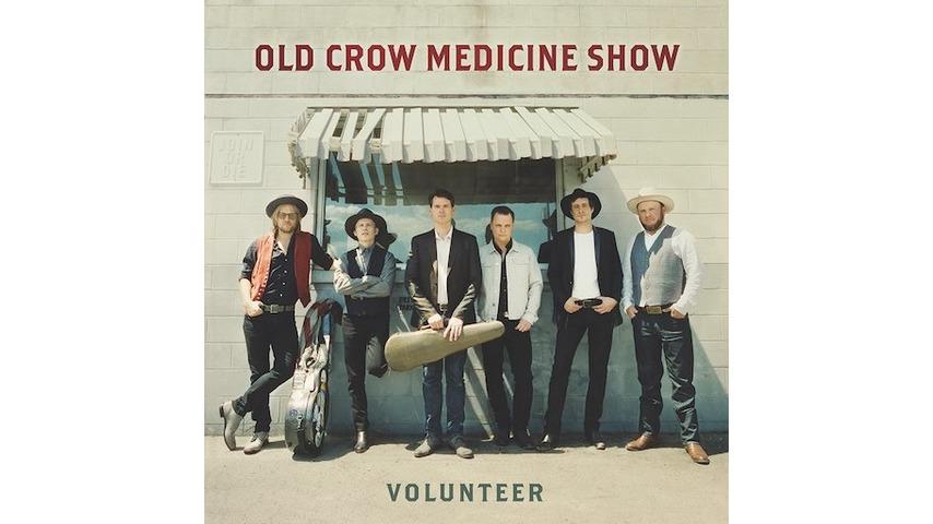 Old Crow Medicine Show: <i>Volunteer</i> Review