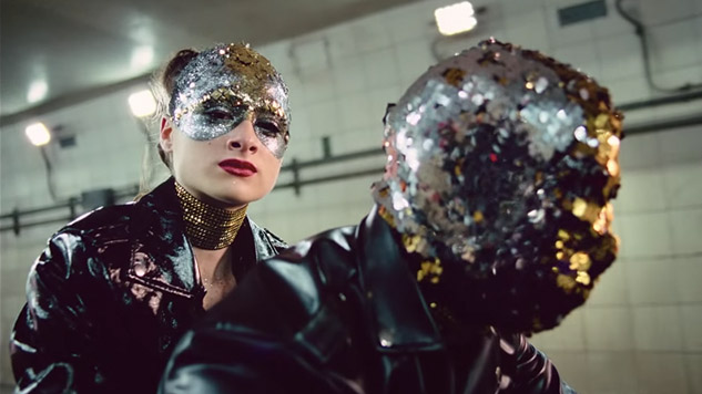 <i>Vox Lux</i> Is about Lady Gaga Too