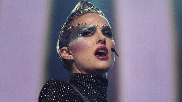 Natalie Portman Is Reborn as a Pop Star in First <i>Vox Lux</i> Trailer