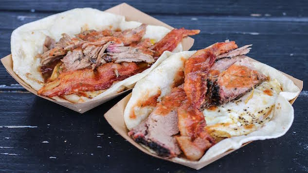 7 Must-Try Breakfast Taco Spots in Austin