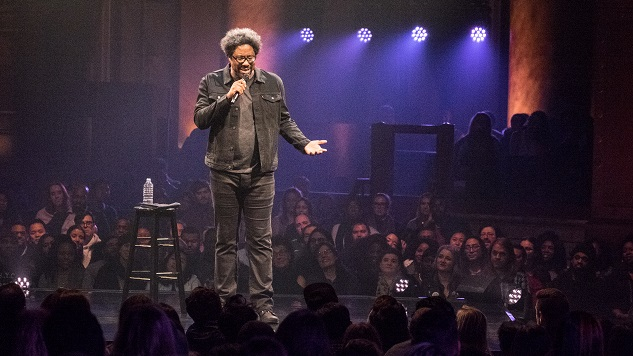 W. Kamau Bell Leads a Sing-Along with <i>Private School Negro</i>