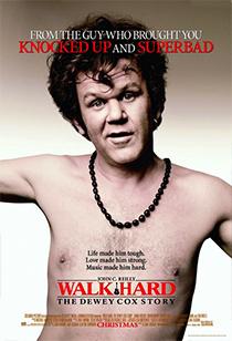 Walk Hard: история Дьюи Кокса