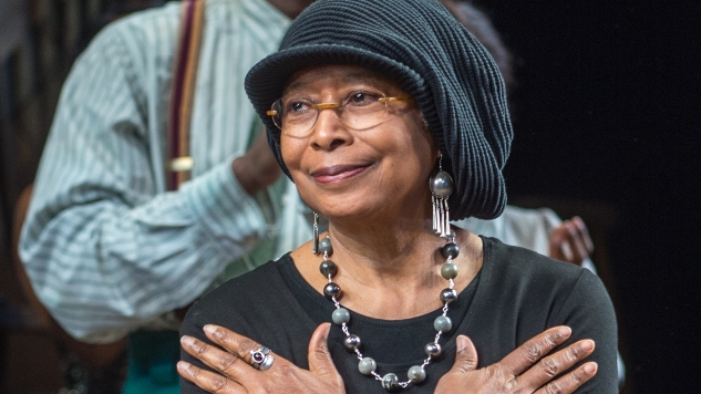 Alice Walker Recommends Anti-Semitic Book in <i>New York Times Book Review</i> Q&A