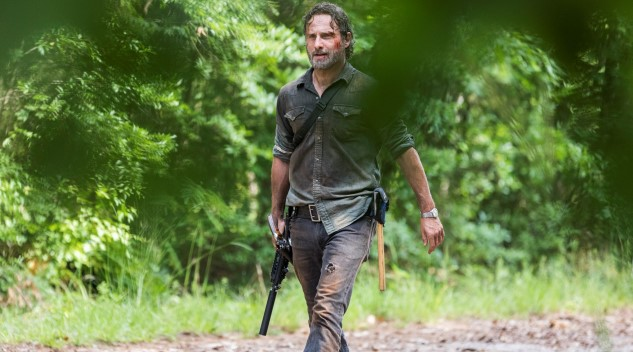 """<i>The Walking Dead</i> Review: """"The King, The Widow and Rick"""""""