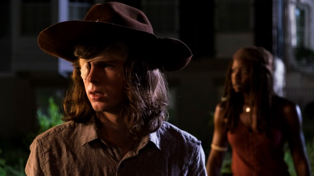 <i>Walking Dead</i> Fans Are Petitioning to have Showrunner Scott Gimple Fired