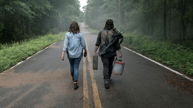 """<i>The Walking Dead</i> Review: """"Warning Signs"""""""