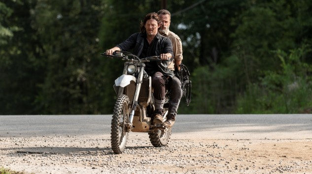 """<i>The Walking Dead</i> Review: """"The Obliged"""""""