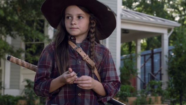 """<i>The Walking Dead</i> Review: """"Who Are You Now?"""""""