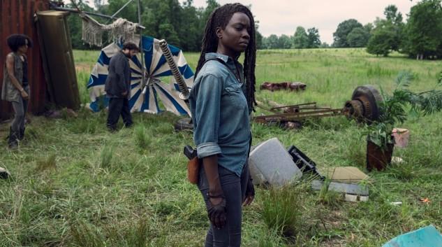"""<i>The Walking Dead</i> Review: """"Stradivarius"""""""