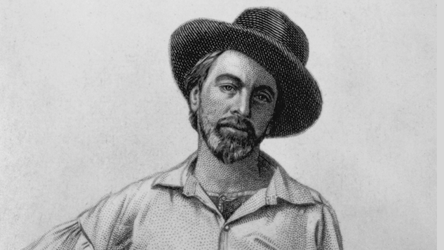 Lost Novella by Walt Whitman Discovered by Grad Student