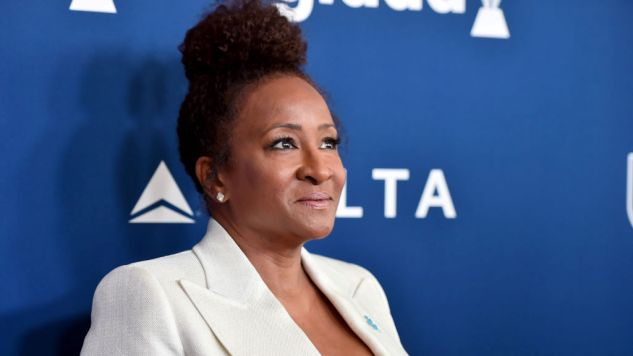 Wanda Sykes Quits <i>Roseanne</i> After Roseanne's Racist Tweet