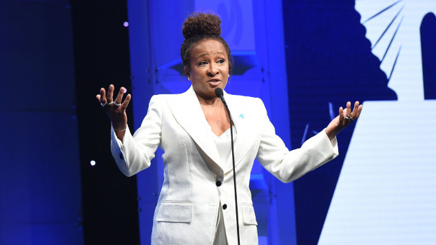 New Wanda Sykes Stand-Up Special Coming to Netflix Following Pay Dispute