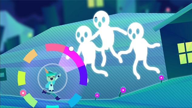 <i>Wandersong</i> and Other Independent Games Capture the Spirit of Children's Storybooks