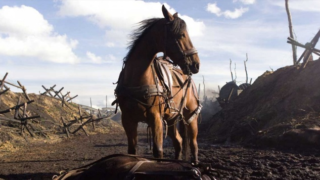 Just Horsin' Around: The Noblest Steeds in Fiction