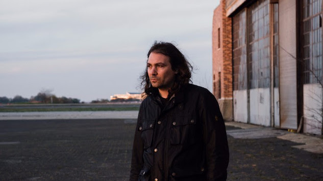 Stream The War On Drugs' New Album—But Only Today