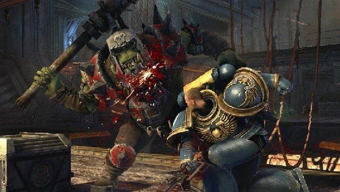 the 10 best warhammer videogames games lists paste
