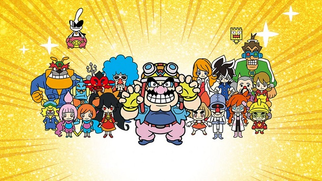 Don't Stay Gold: <i>WarioWare Gold</i> Is a Low Point for the Series
