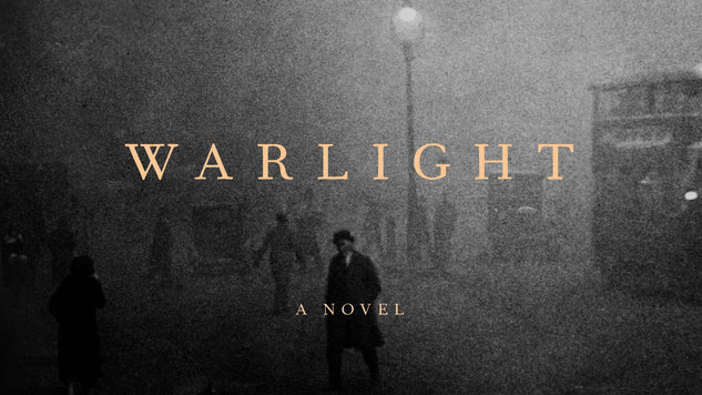 The Cinematic Appeal of Michael Ondaatje's <i>Warlight</i>