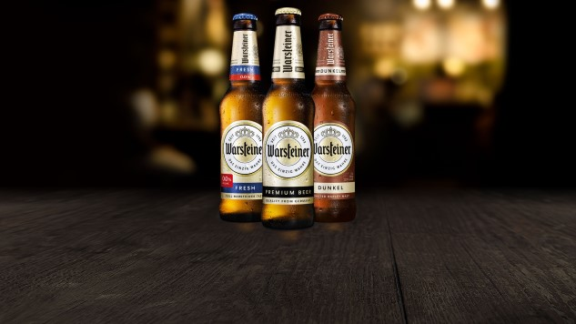 The TTB Has Fined Warsteiner Importers Agency a Record $900,000 for Pay-to-Play Allegations