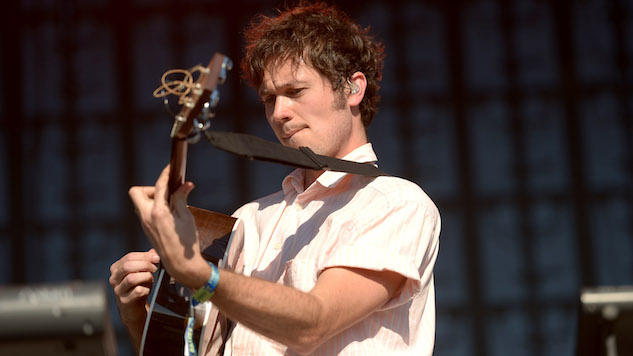 Washed Out Announces Dates for Multimedia Tour