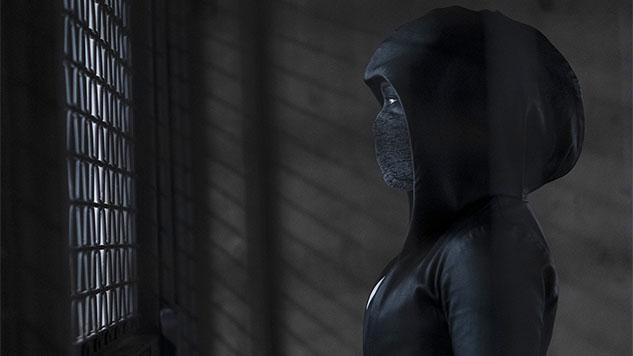The Watch Begins: HBO's <i>Watchmen</i> Starring Regina King Gets October Premiere Date