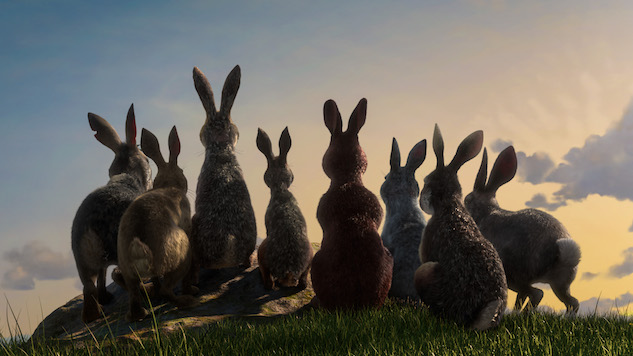 <i>Watership Down's</i> First Trailer Is Deceptively Adorable