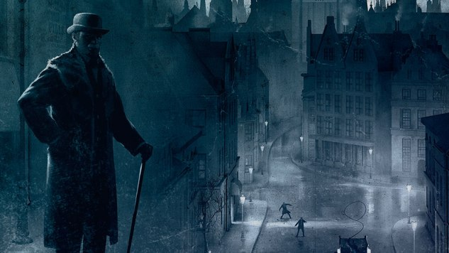 <i>Watson & Holmes</i> Undermines Its Mysteries With Unnecessary Clutter