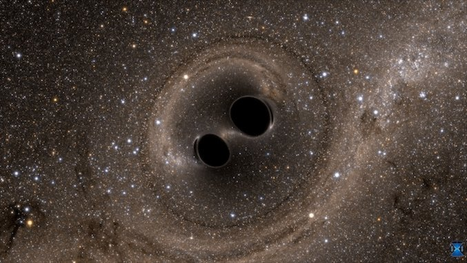Gravitational Waves are a Big Deal, and Here's Why You Should Care