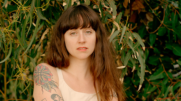 Stream Waxahatchee's New EP, <i>Great Thunder</i>