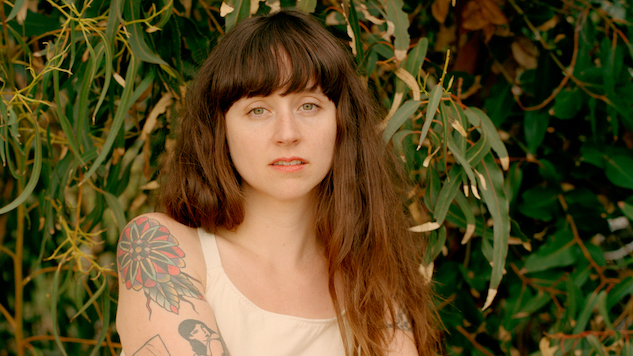 "Waxahatchee Announces New EP, Shares ""Chapel of Pines"" Video Featuring Kevin Morby"