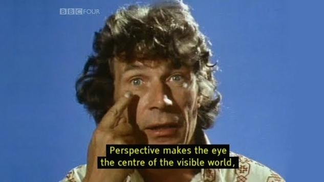 John Berger of BBC's <i>Ways of Seeing</i>: 1926-2017