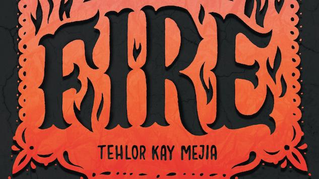 Exclusive Cover Reveal + Excerpt: Tehlor Kay Mejia's Feminist Fantasy Debut, <i>We Set the Dark on Fire</i>