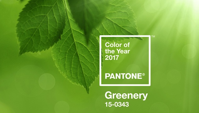10 Ways to Wear Pantone's Color of the Year
