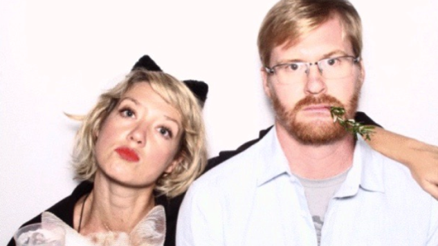 It's Good to Fight: <i>Wedlock</i>'s Kurt Braunohler and Lauren Cook on Relationships