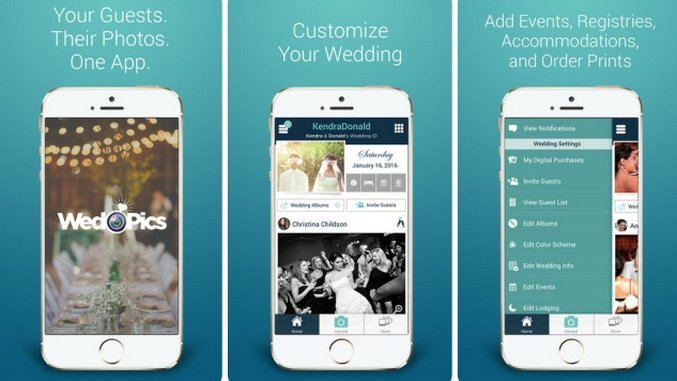 The 10 Best Free Wedding Apps For Ios Tech Ios Paste